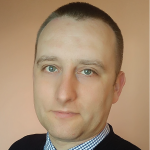 Hristo Moutafchiyski (BULGARIA)  / Best speaker 2018 — Compliance Manager CEE @ INGRAM MICRO