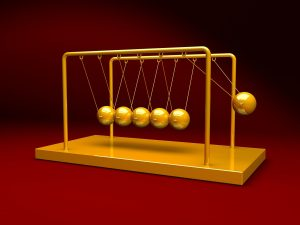 Newton's cradle_CEEEC 2020_whistleblowing